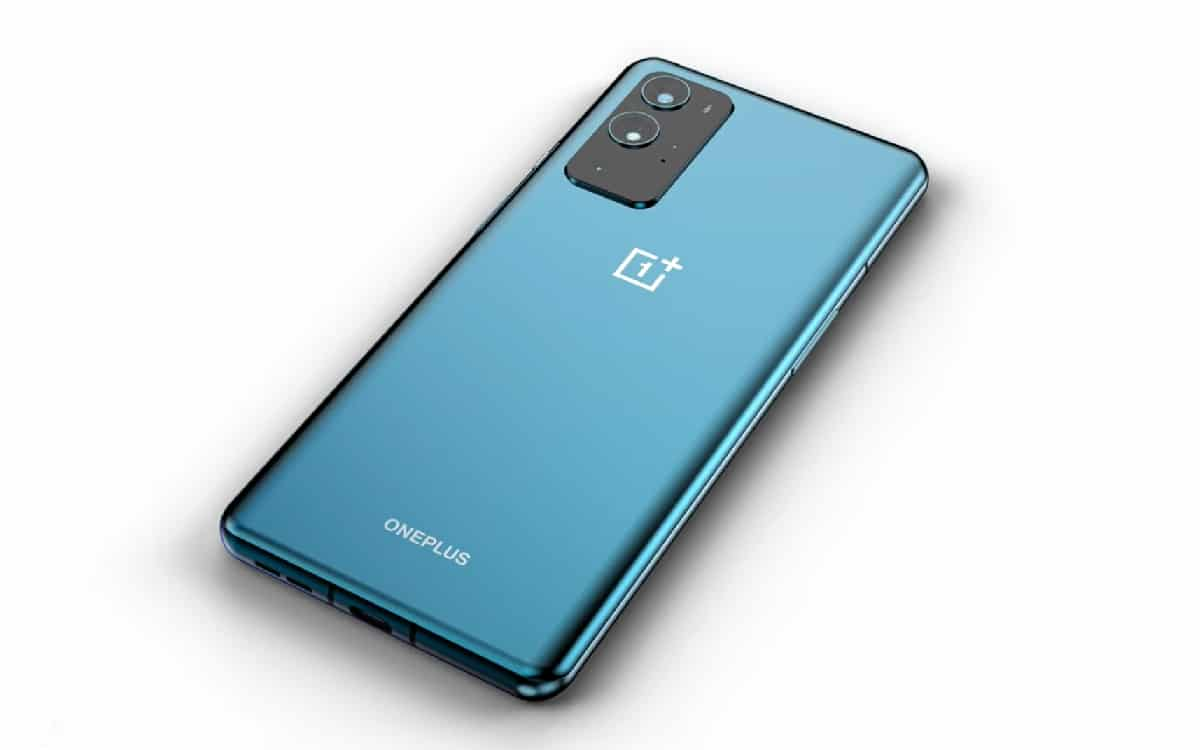 oneplus 9 pro charge rapide