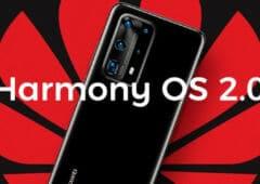 p50 os android harmony