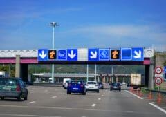 peage autoroute