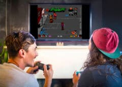 plex arcade service retro gaming