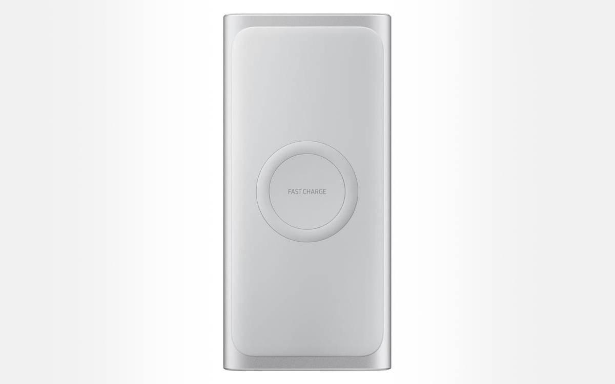 Batterie externe sans fil Samsung