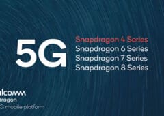 qualcomm snapdragon 480 officiel