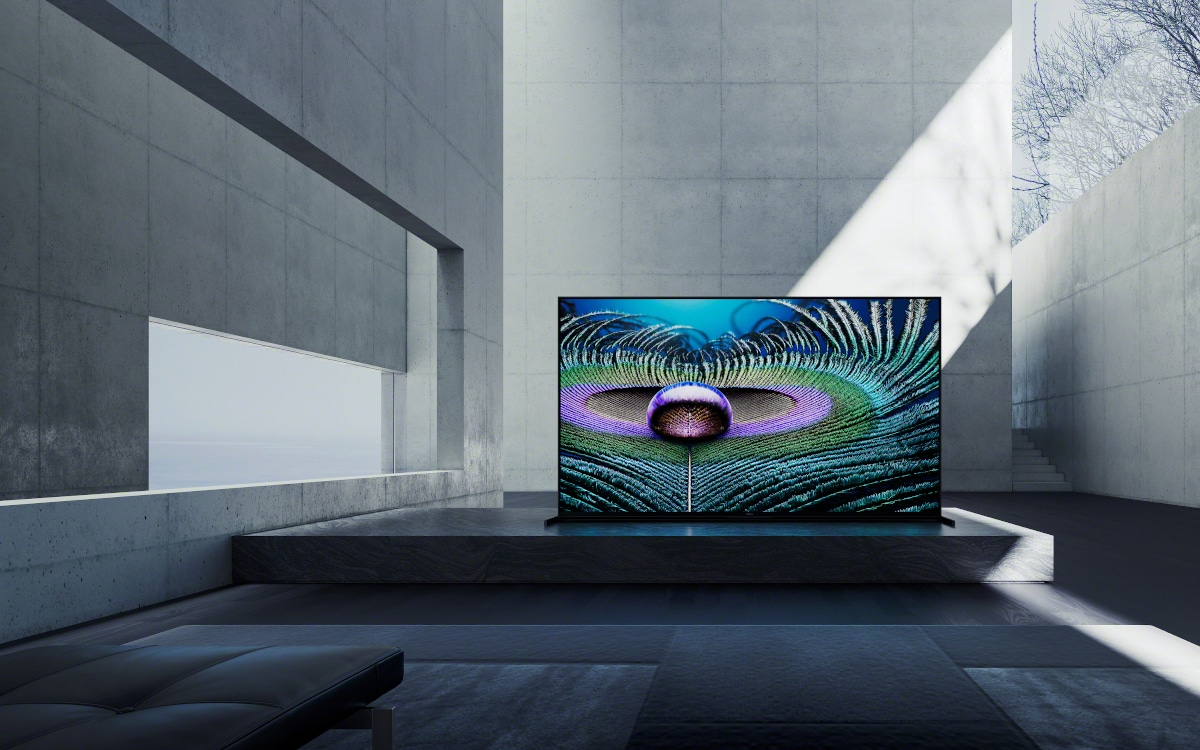 sony these 2021 bravia xr z9j