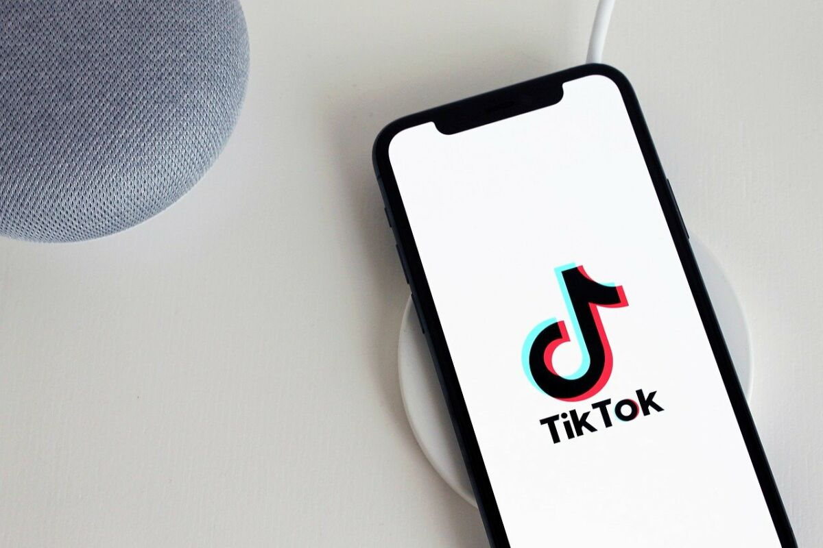 Télécharger application Tiktok