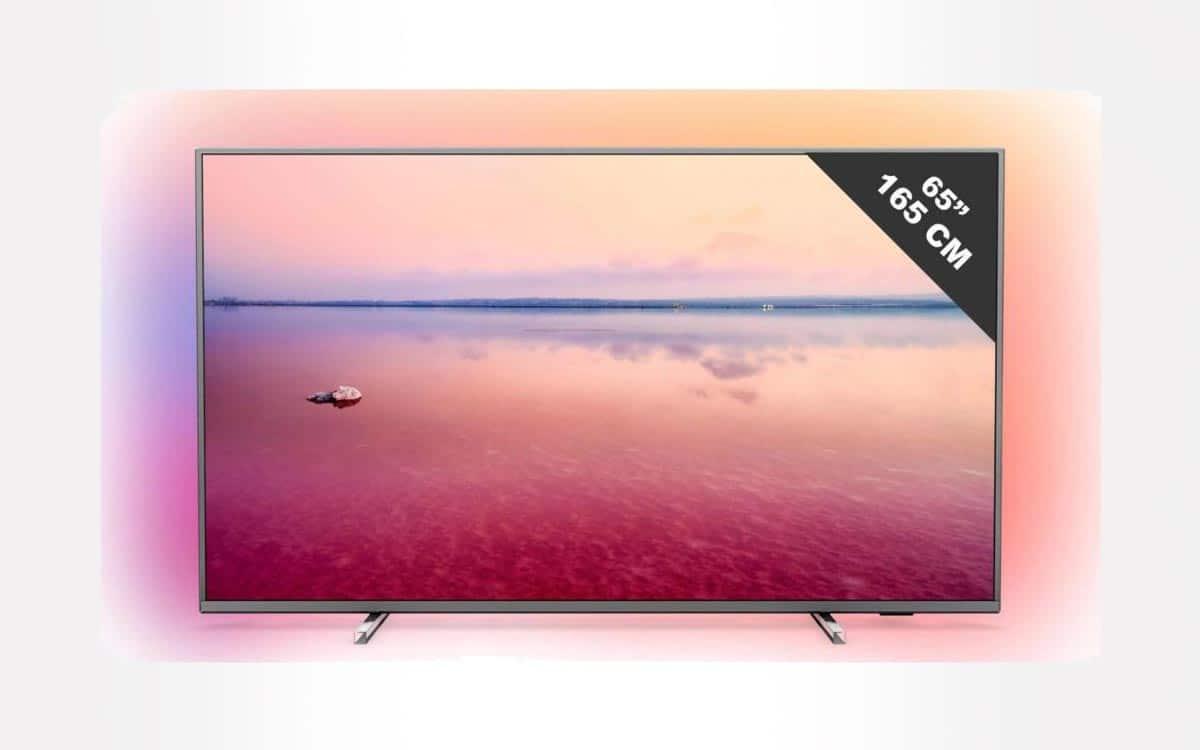 Philips TV 65PUS6754