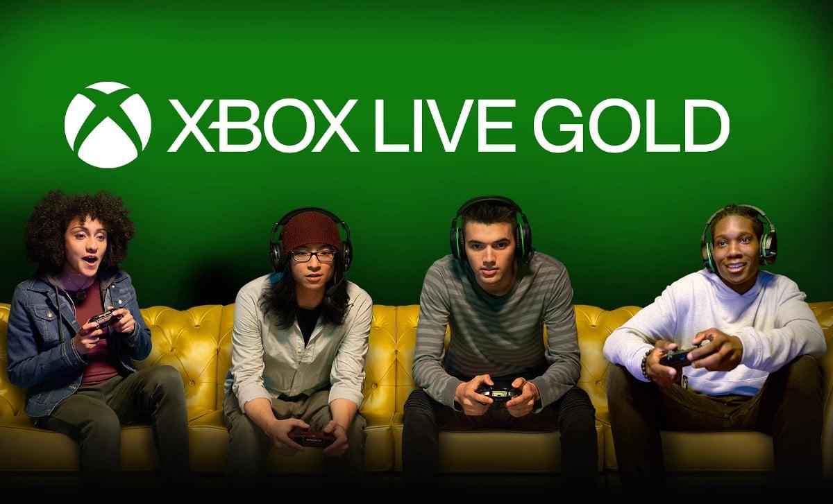 xbox live gold augmentation de tarif