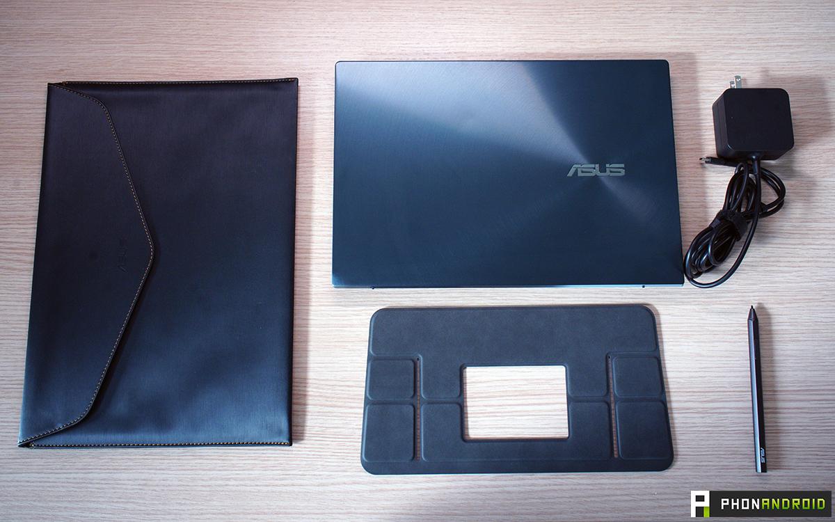 Azus Zenbook Duo 2021