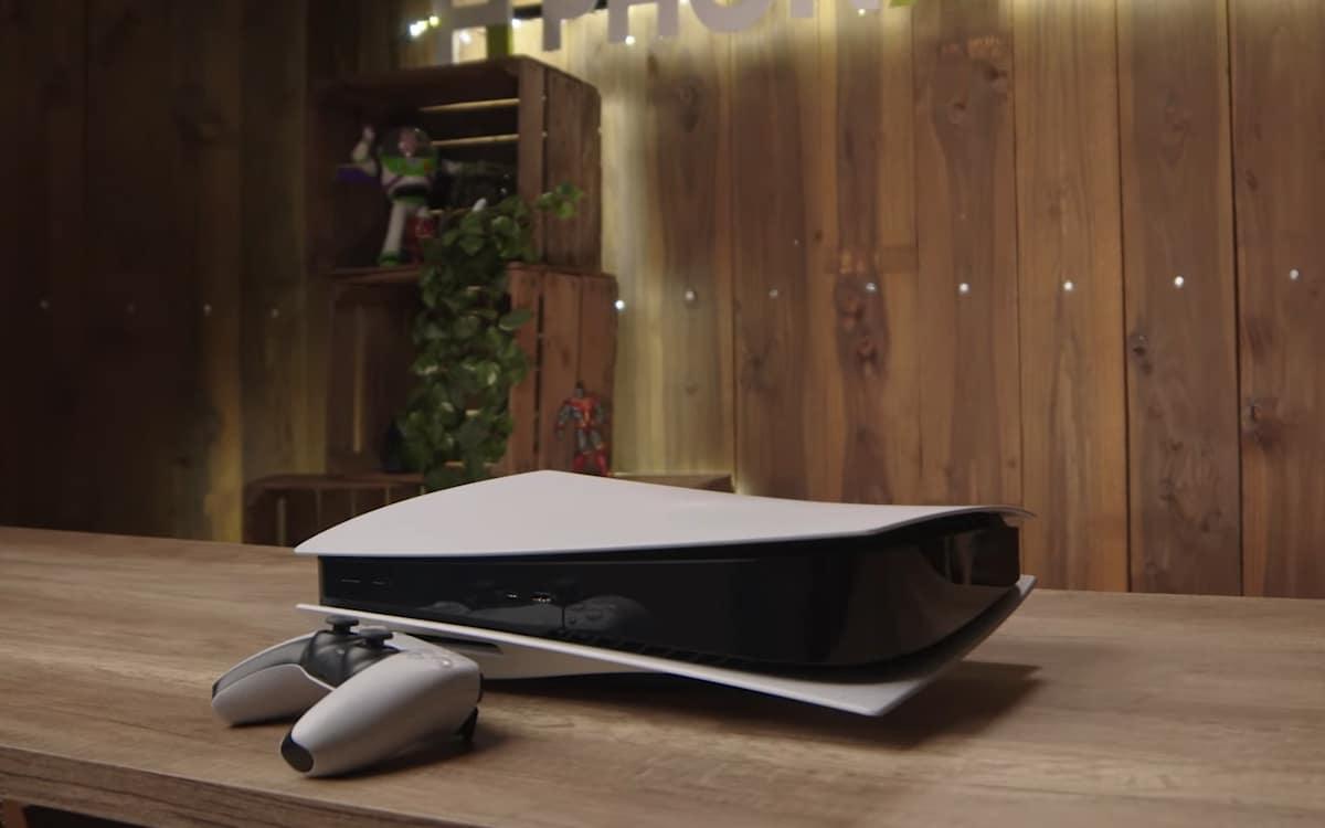 PS5 : dites adieu à la triche, le logiciel Denuvo arrive sur la console - PhonAndroid