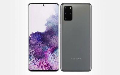 Samsung Galaxy S20 plus pas cher