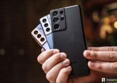 Samsung Galaxy S21 S21+ S21 Ultra