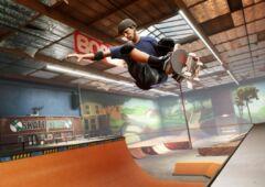Tony Hawk Pro Skater Next Gen