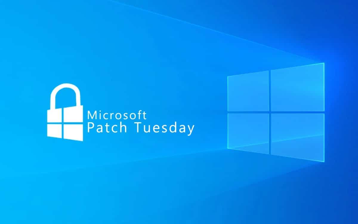 Windows 10 : la mise à jour de février 2021 corrige une faille critique, installez-la dès possible - PhonAndroid