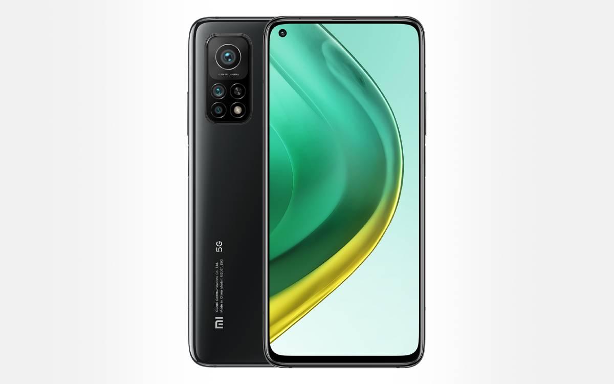 Xiaomi Mi 10T en promo