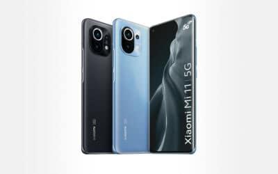 Xiaomi Mi 11 meilleur prix