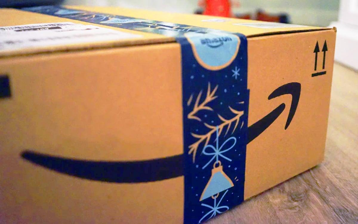 Livraison Amazon