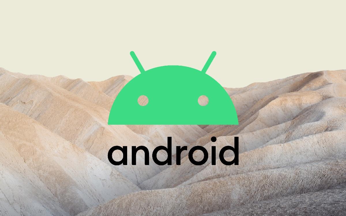 Android 12 : les fonds d'écrans sont déjà disponibles, téléchargez-les dès maintenant ! - PhonAndroid