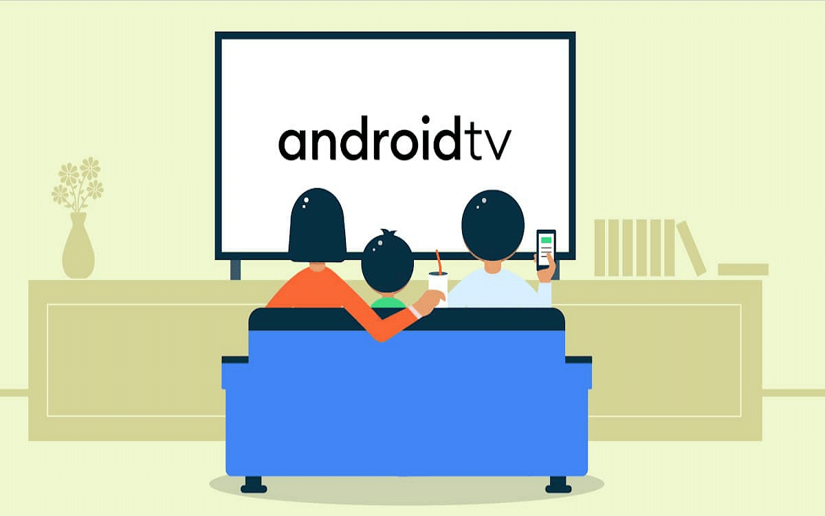 Actualités - 2021 Android TV : la mise à jour Android 12 Developer Preview est disponible