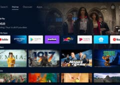 android tv nouvelle interface