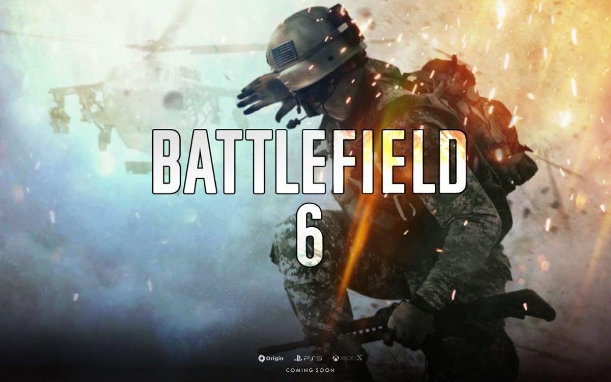 Battlefield 6 : date de sortie, gameplay, multijoueur, tout savoir sur le FPS - PhonAndroid