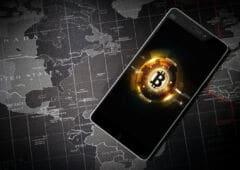bitcoin consommation electrique