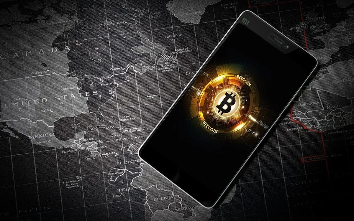 bitcoin conso electrique