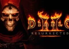 diablo 3 resurrected remasterisée