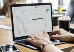email pixel espions