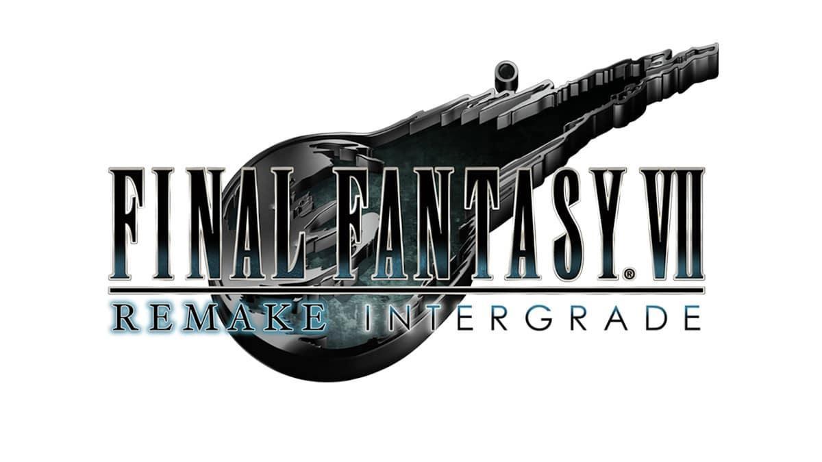 final fantasy vii remake intergrade 2