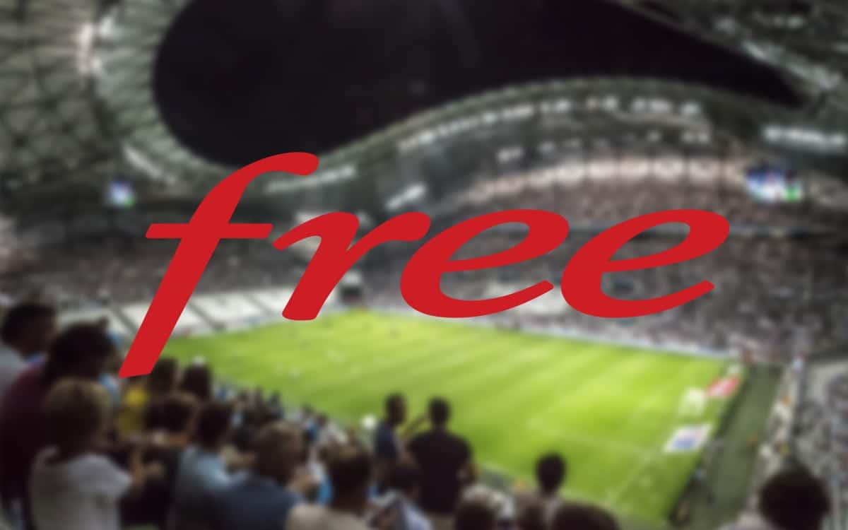 free ligue 1