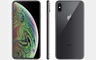 iPhone XS Max en promo