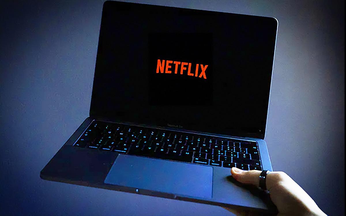 Netflix Apple Mac