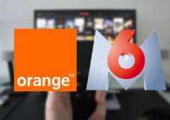 orange m6 publicite ciblee