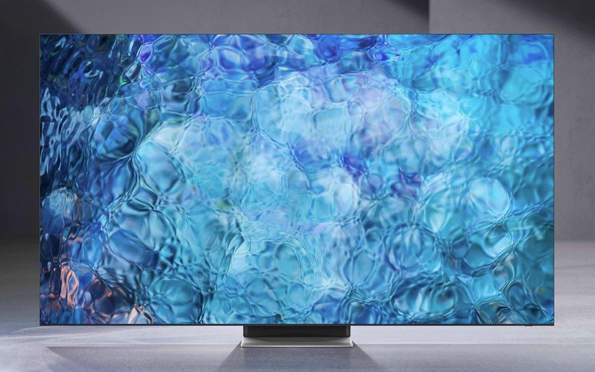 Samsung Neo QLED TV 4K 8K