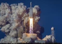 spacex falcon9 heavy crew dragon