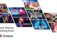 stadia jeux venir 2021