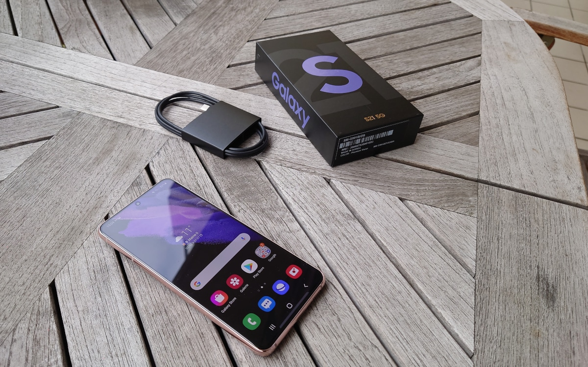 test galaxy s21 cover 5