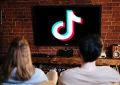 tiktok android tv