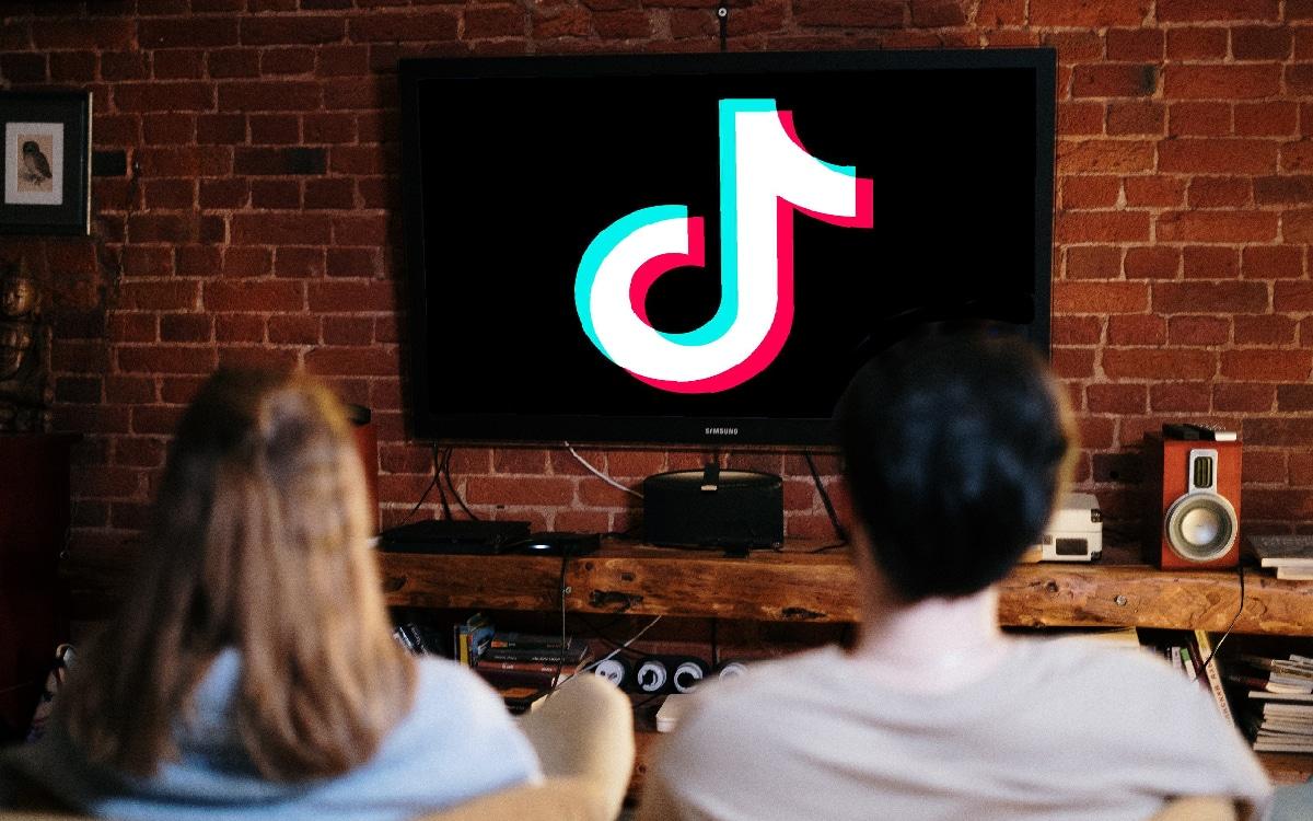 TikTok Android TV