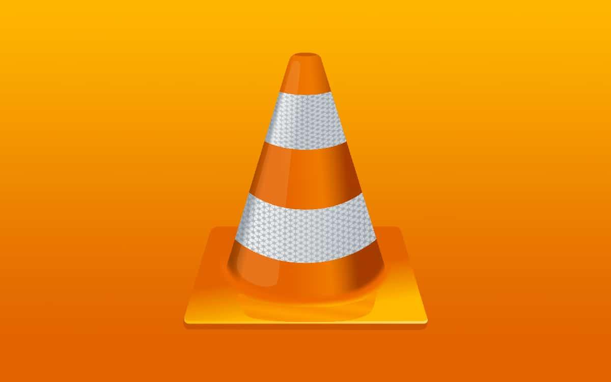 VLC nouveau design