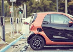 voiture electrique bareme