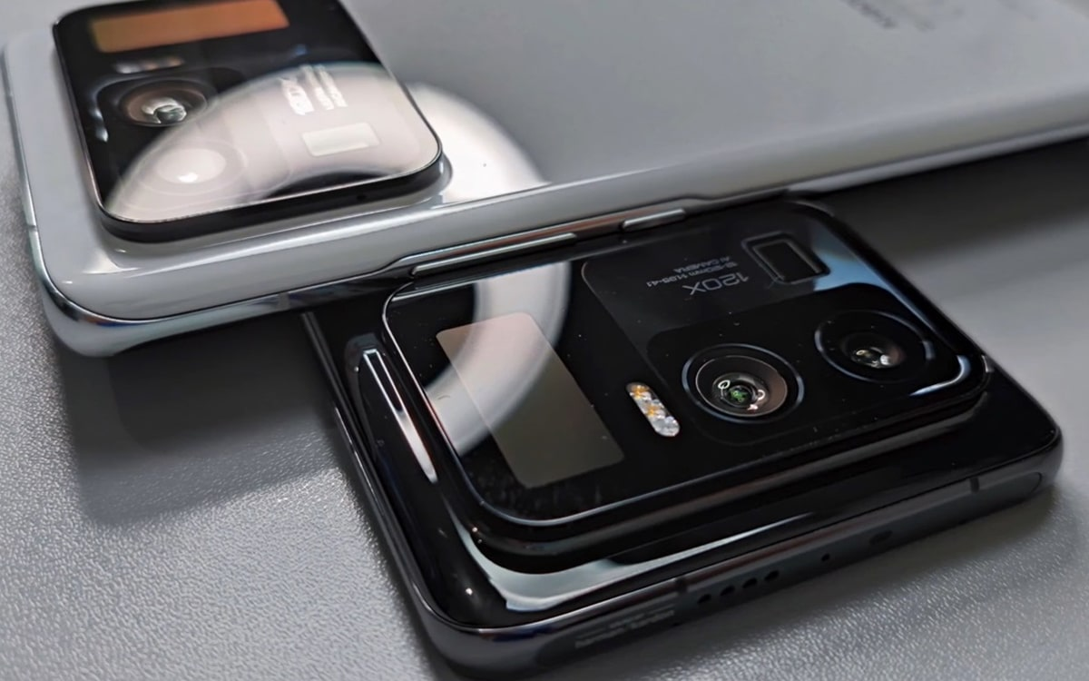 Xiaomi présentera bientôt le Mi 11 Ultra, son rival du Galaxy S21 Ultra - PhonAndroid