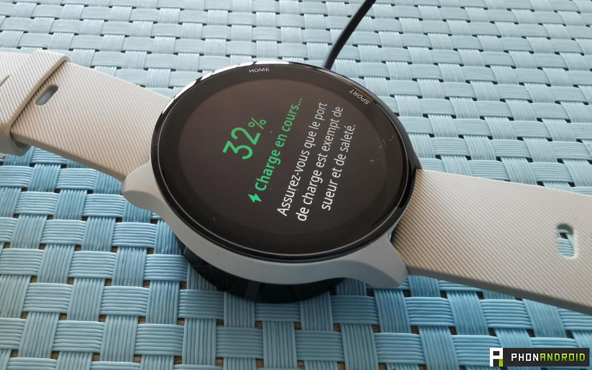Xiaomi Mi Watch Charge