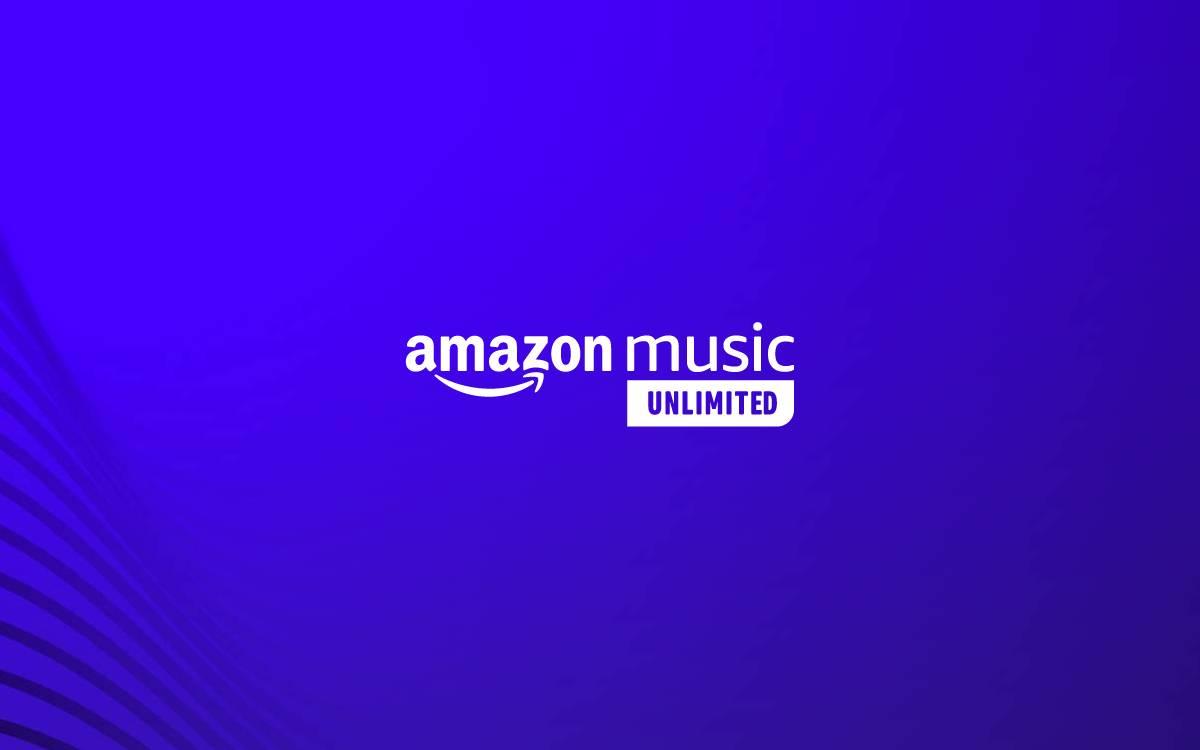 Amazon Music Unlimited Famille gratuit