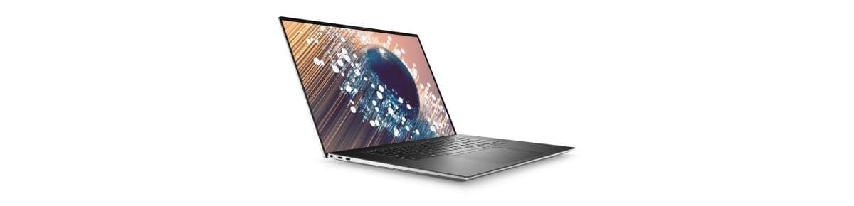 Dell XPS productivite