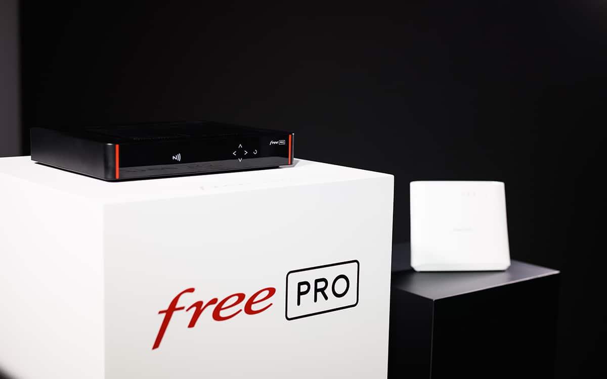 Freebox Pro