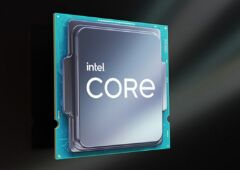 Intel Core 11 Gen