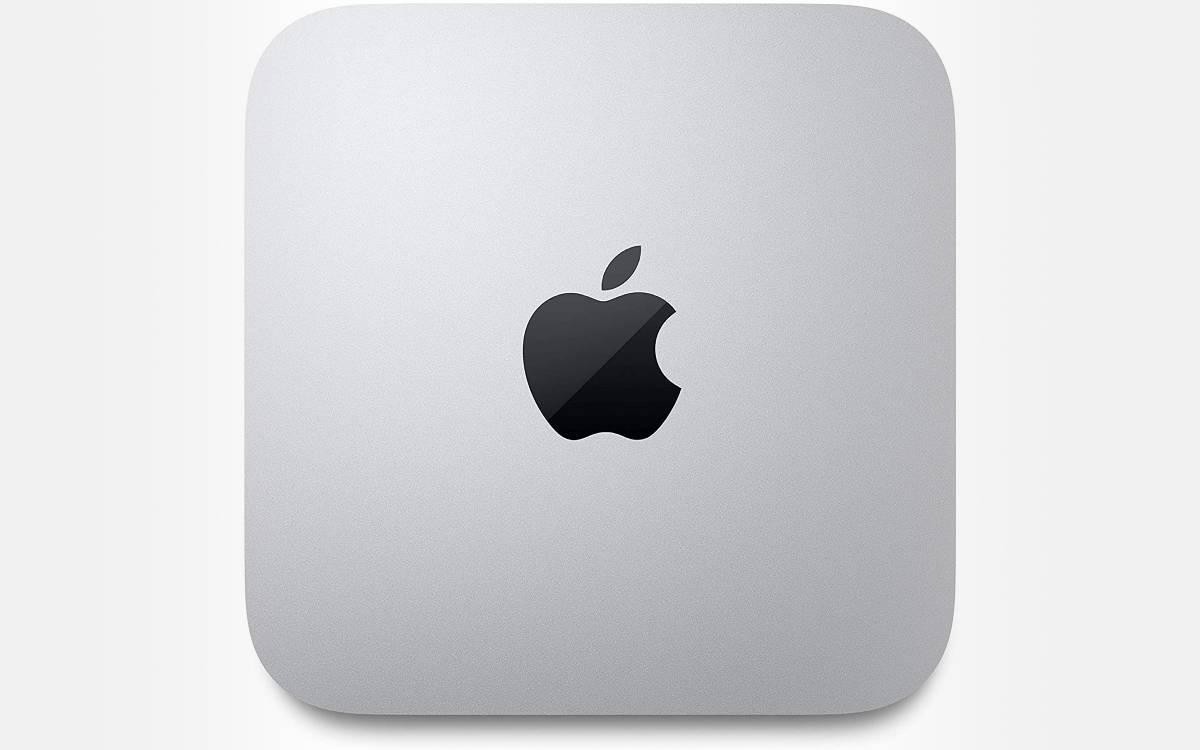 Mac Mini avec M1 en promotion