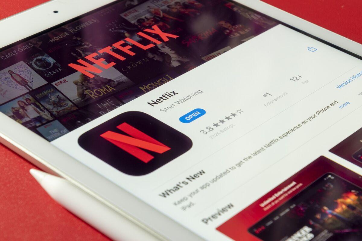 Télécharger Netflix