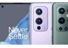 OnePlus 9 Pro rendus Phonandroid