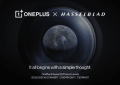 OnePlus 9 Series Launch 2